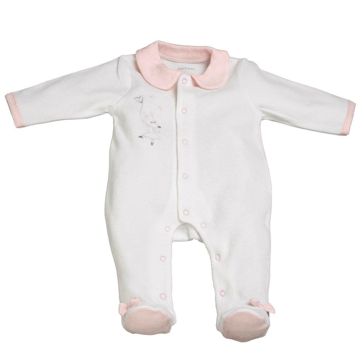 Pyjama bébé naissance belle
