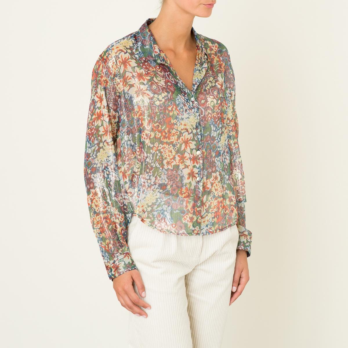 Рубашка женская TIFFANY