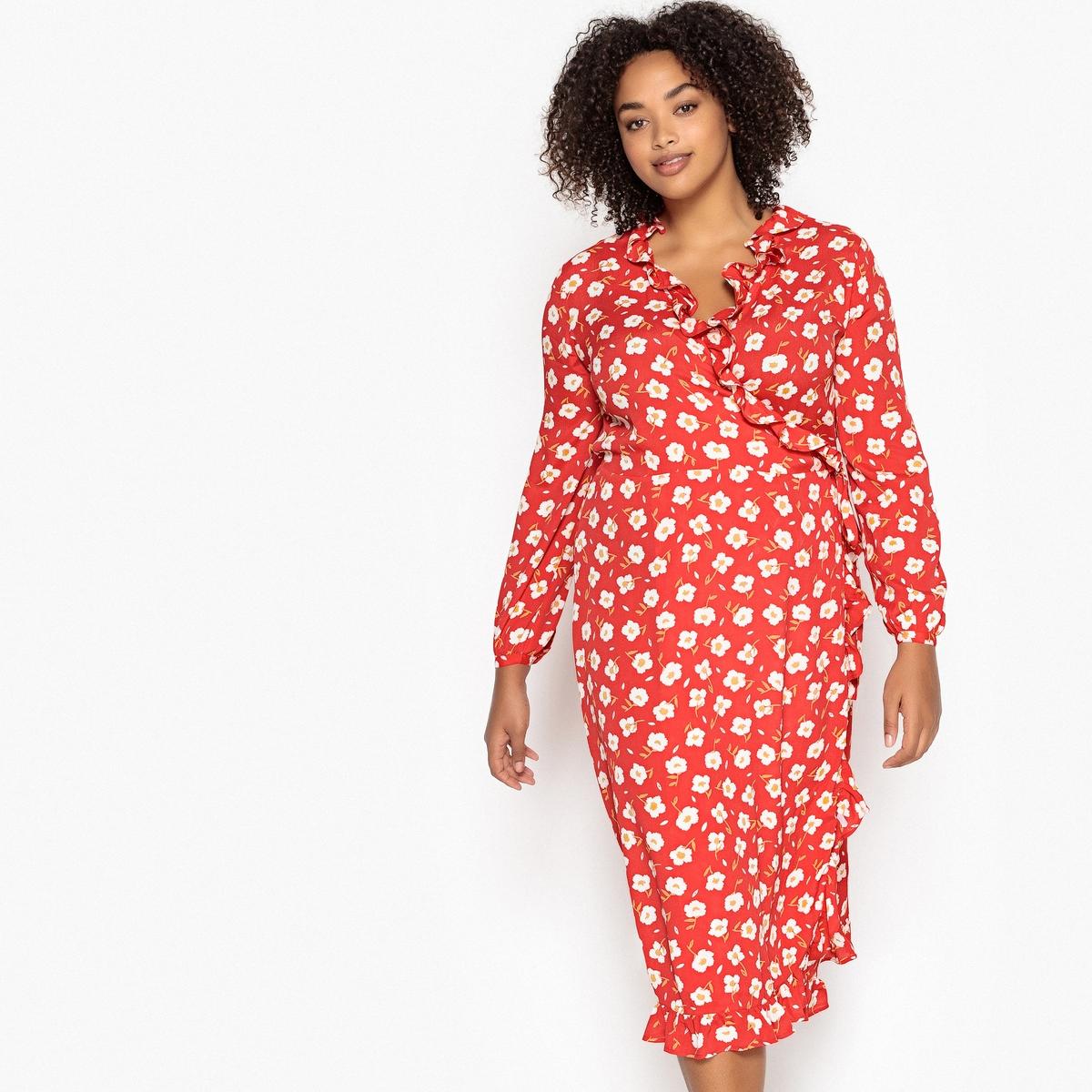Коктейльное платье CASTALUNA 15518675 от LaRedoute