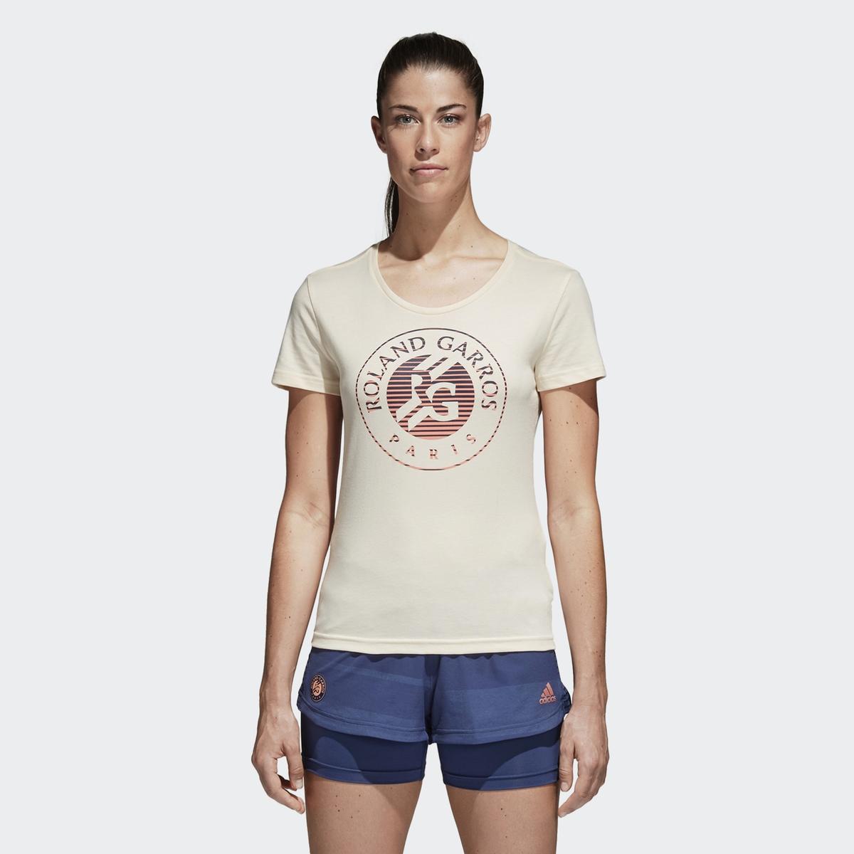 Camiseta Roland Garros