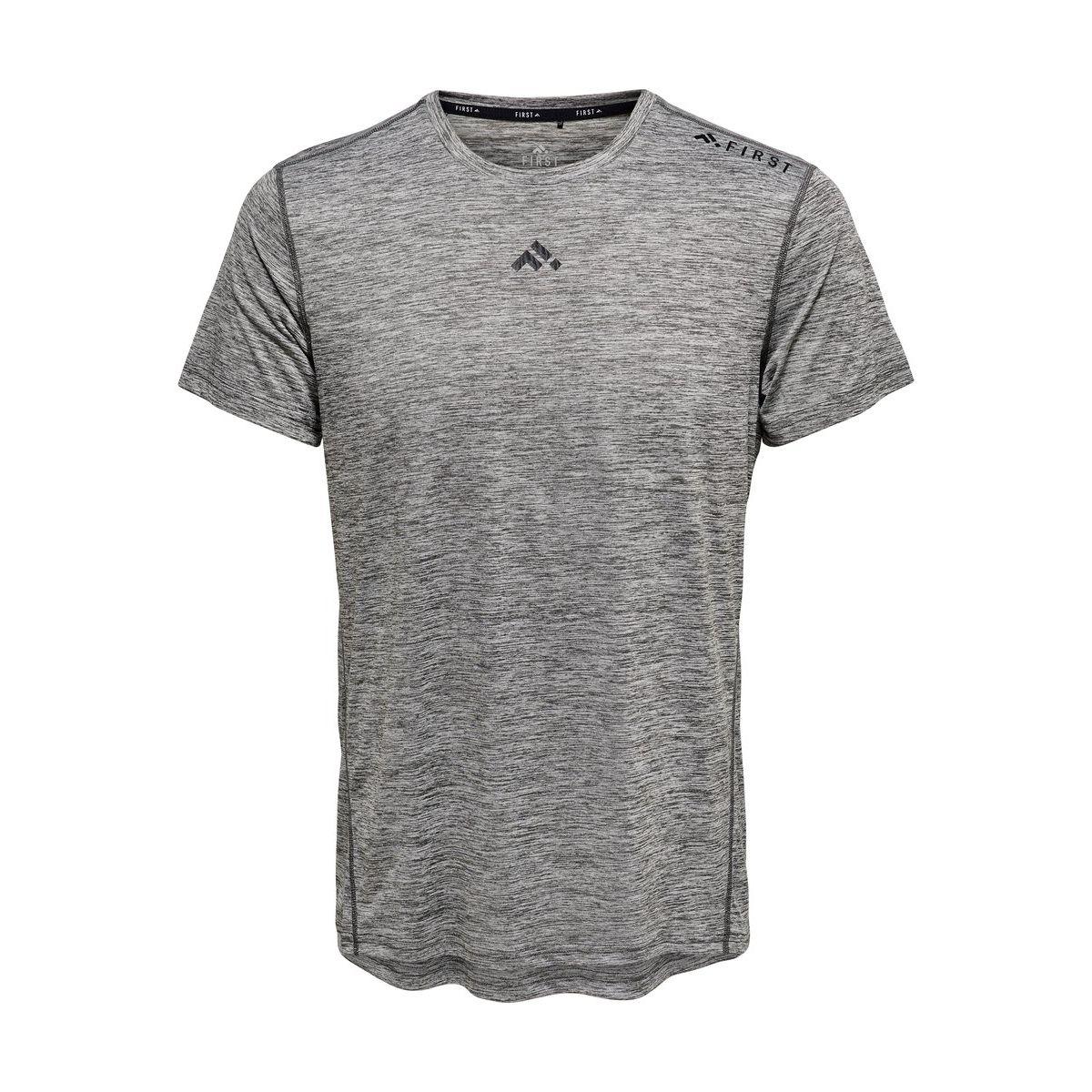 T-shirt sport FIRST