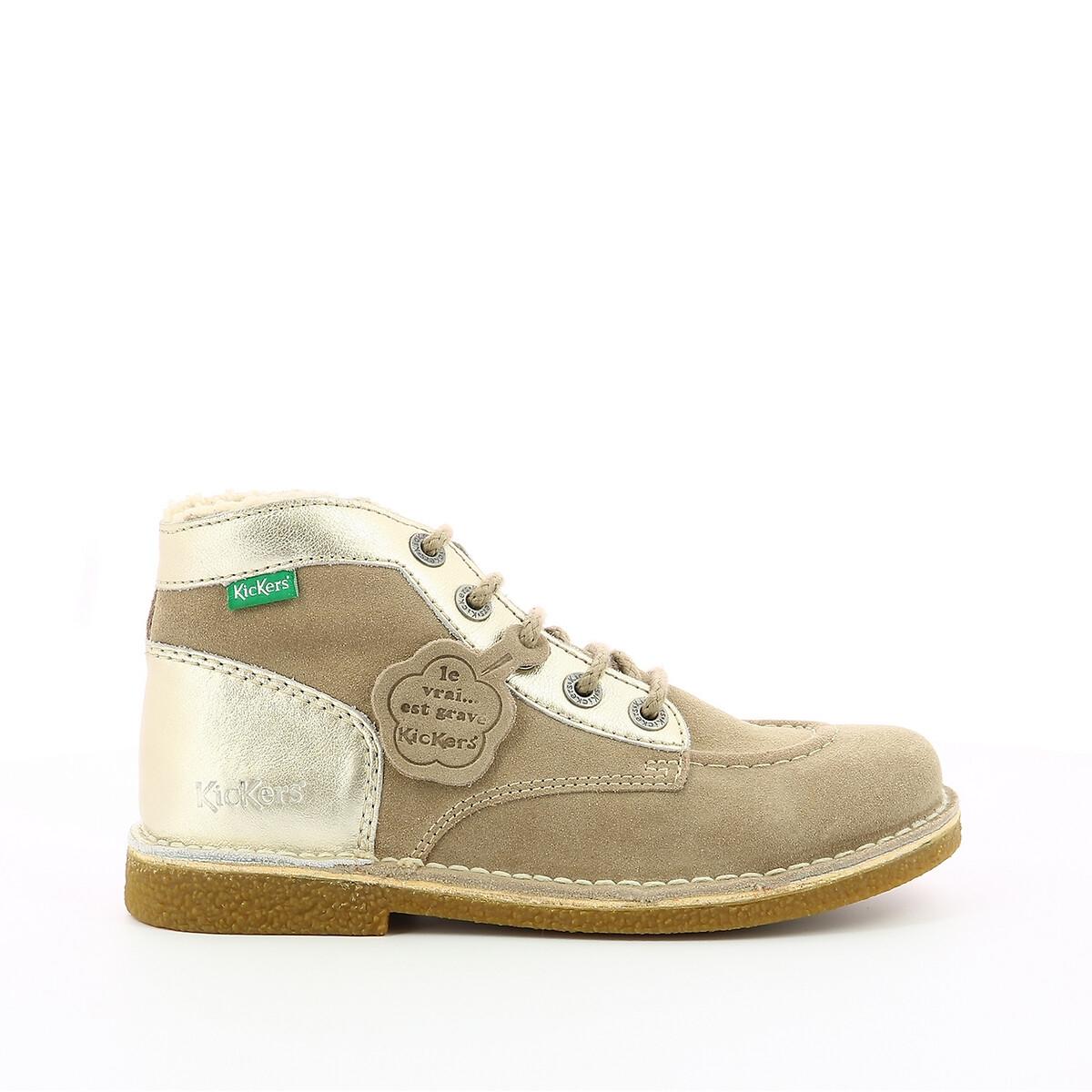 Legendiknew Leather Boots
