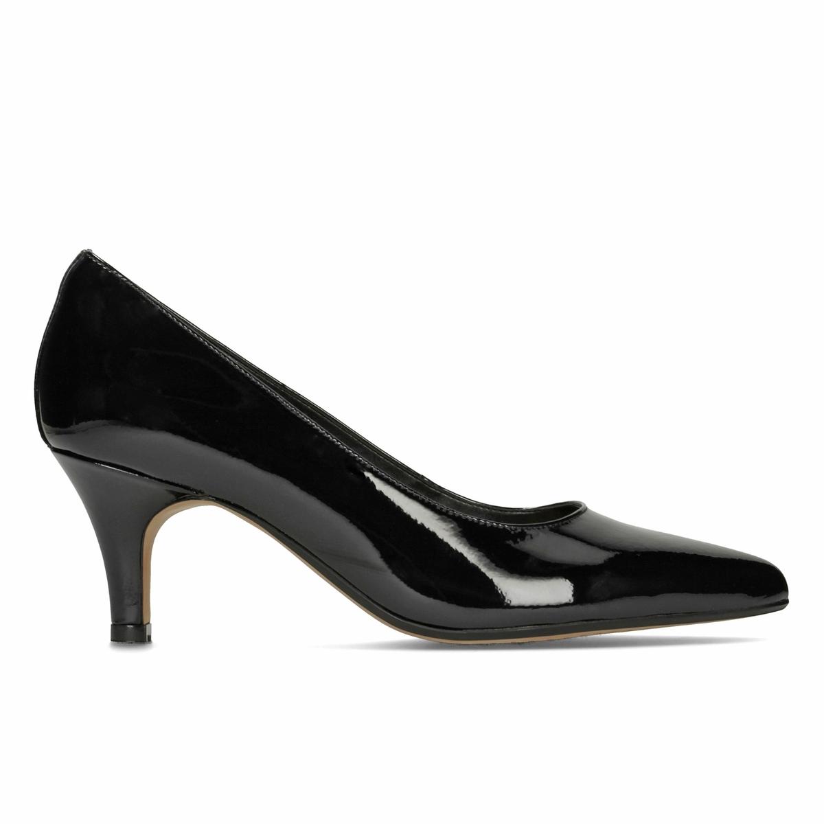 Туфли лакированные Isidora Faye