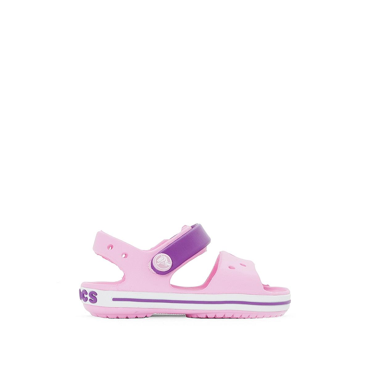 Сандалии Crocband Sandal Kids цены онлайн