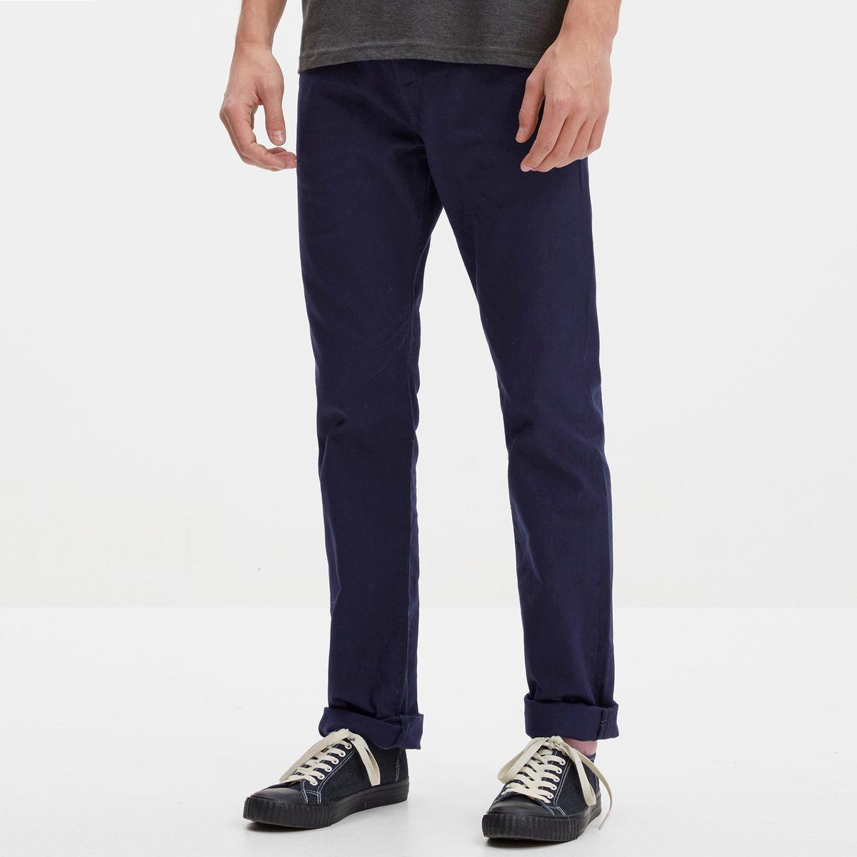 Pantalon straight  GOPOCKETT