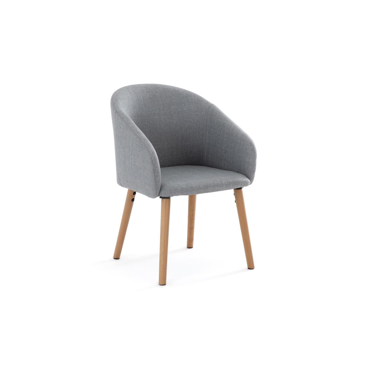 Кресло LaRedoute Детское Jimi единый размер серый