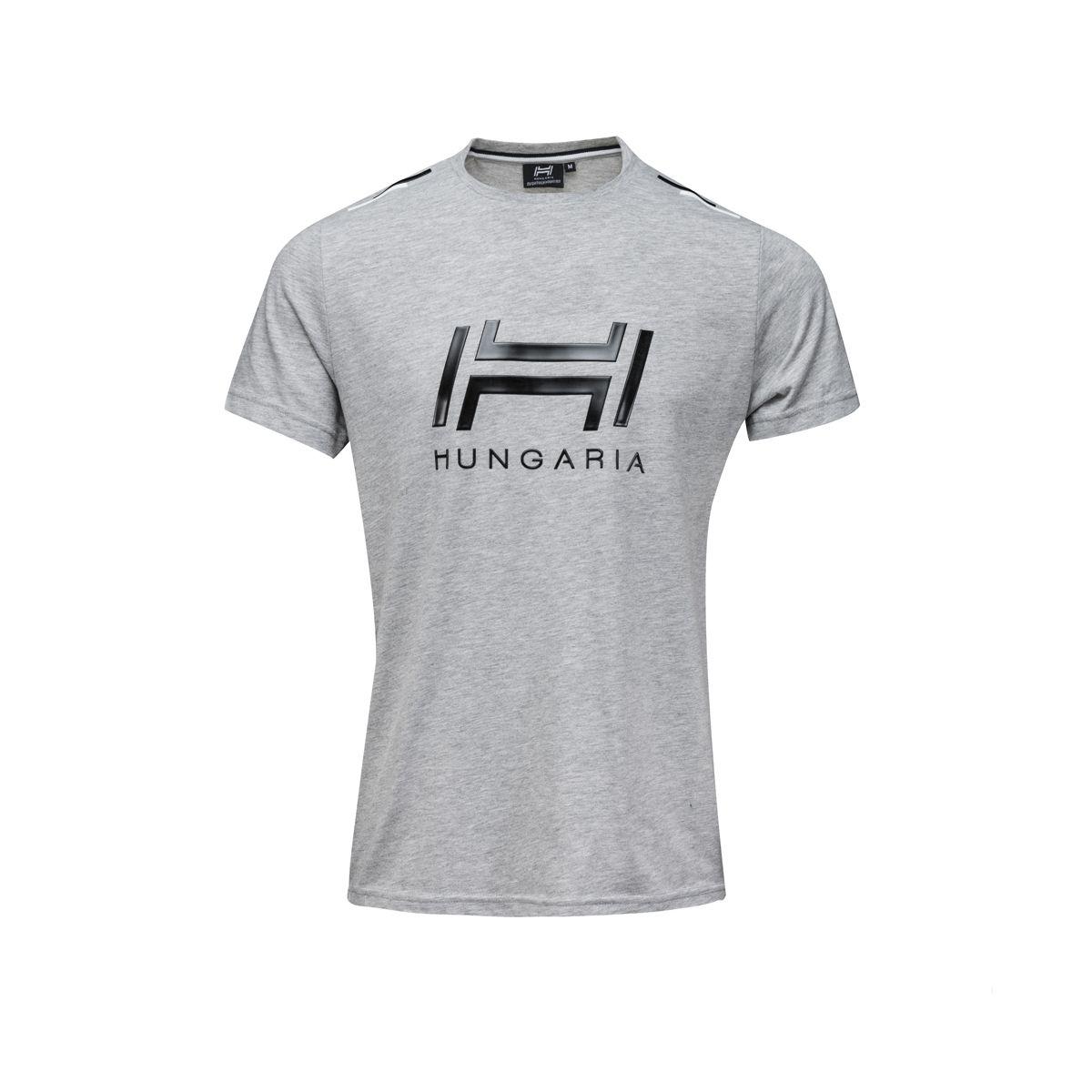 T-shirt / Débardeur  Coton Homme T-shirt Brooks Homme