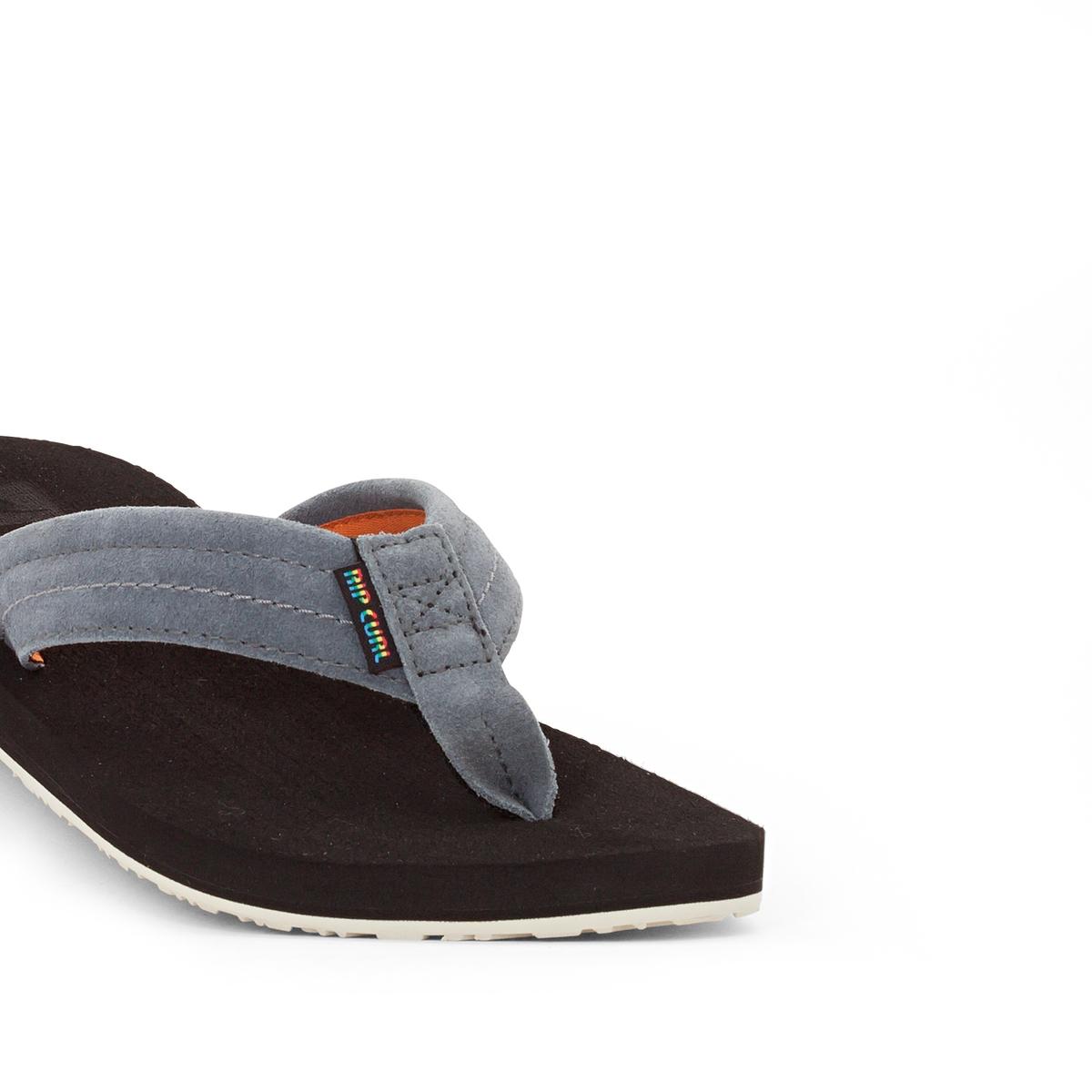 Вьетнамки SmokeyВерх/Голенище : кожа   Стелька : кожа   Подошва : каучук   Форма каблука : плоский каблук   Мысок : открытый мысок   Застежка : без застежки<br><br>Цвет: серый