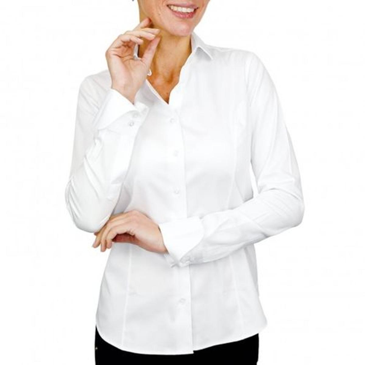 chemise col claudine seattle