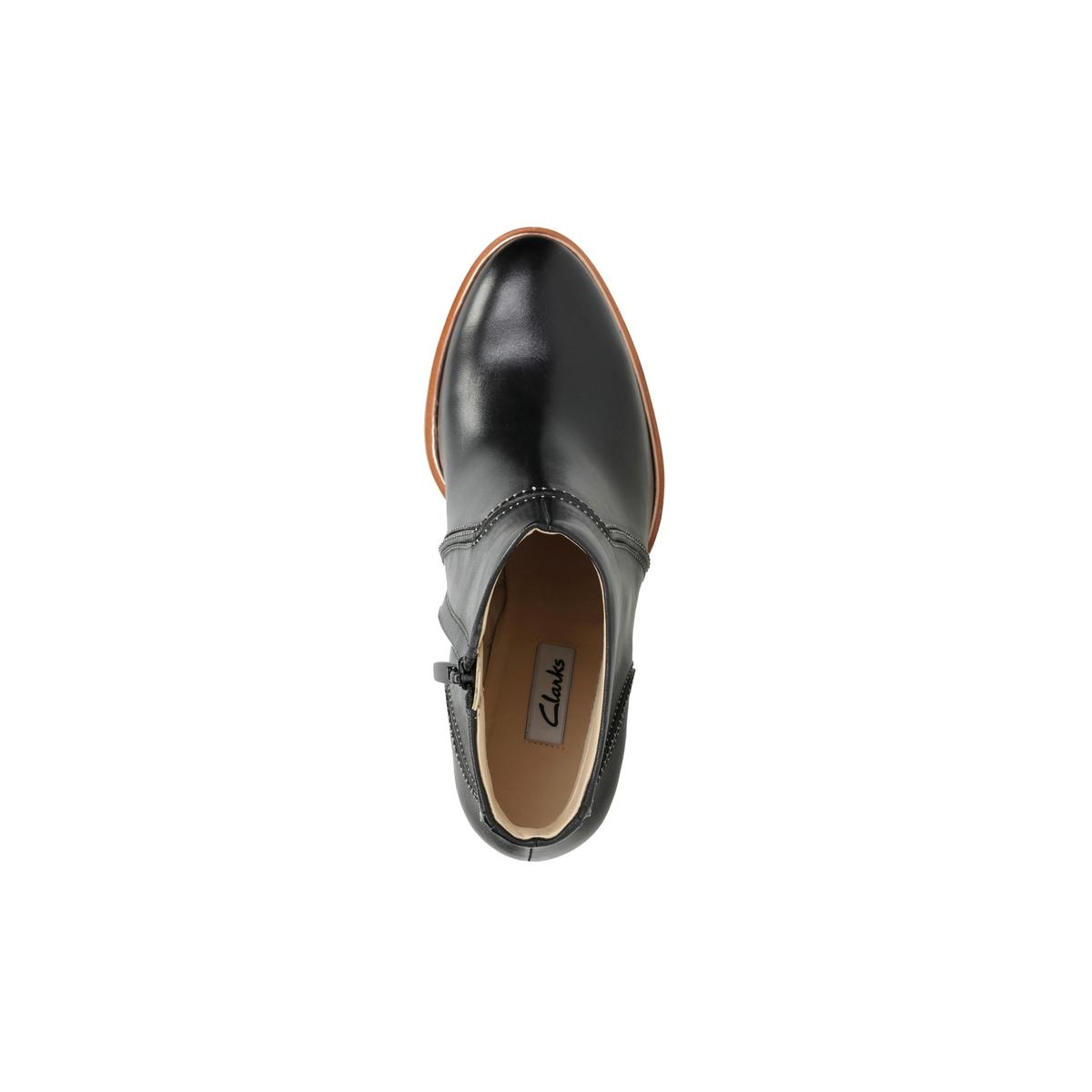 Imagen adicional 2 de producto de Botas de piel Ellis Betty - Clarks