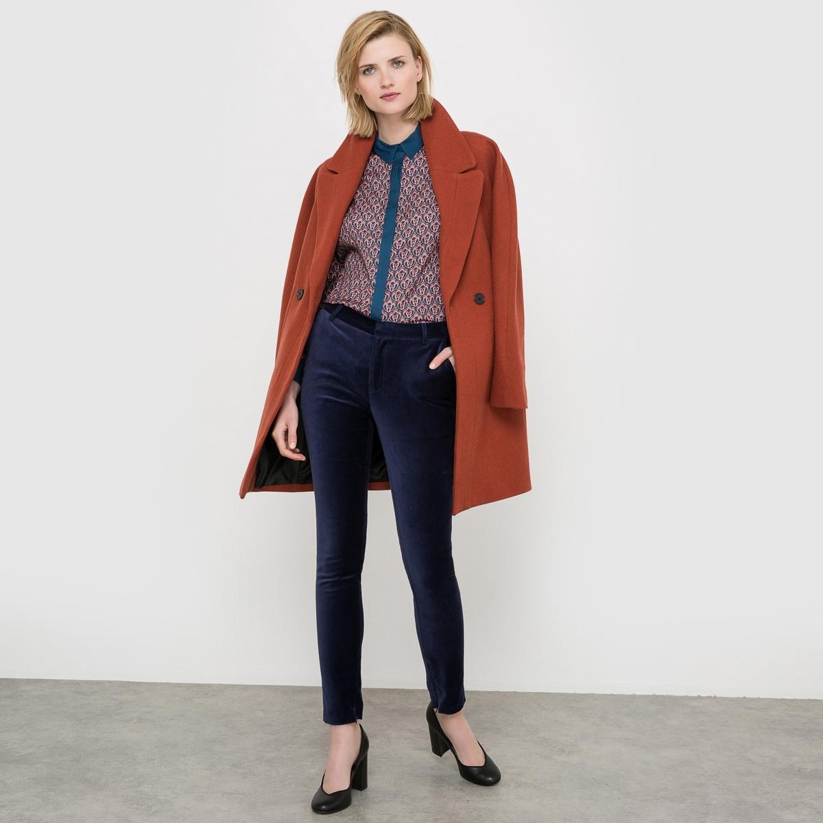 Бушлат 50% шерсти пальто из шерстяного драпа 70