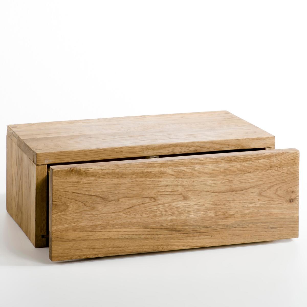 Прикроватная тумба из массива дуба, Paul столик из массива дуба ariles