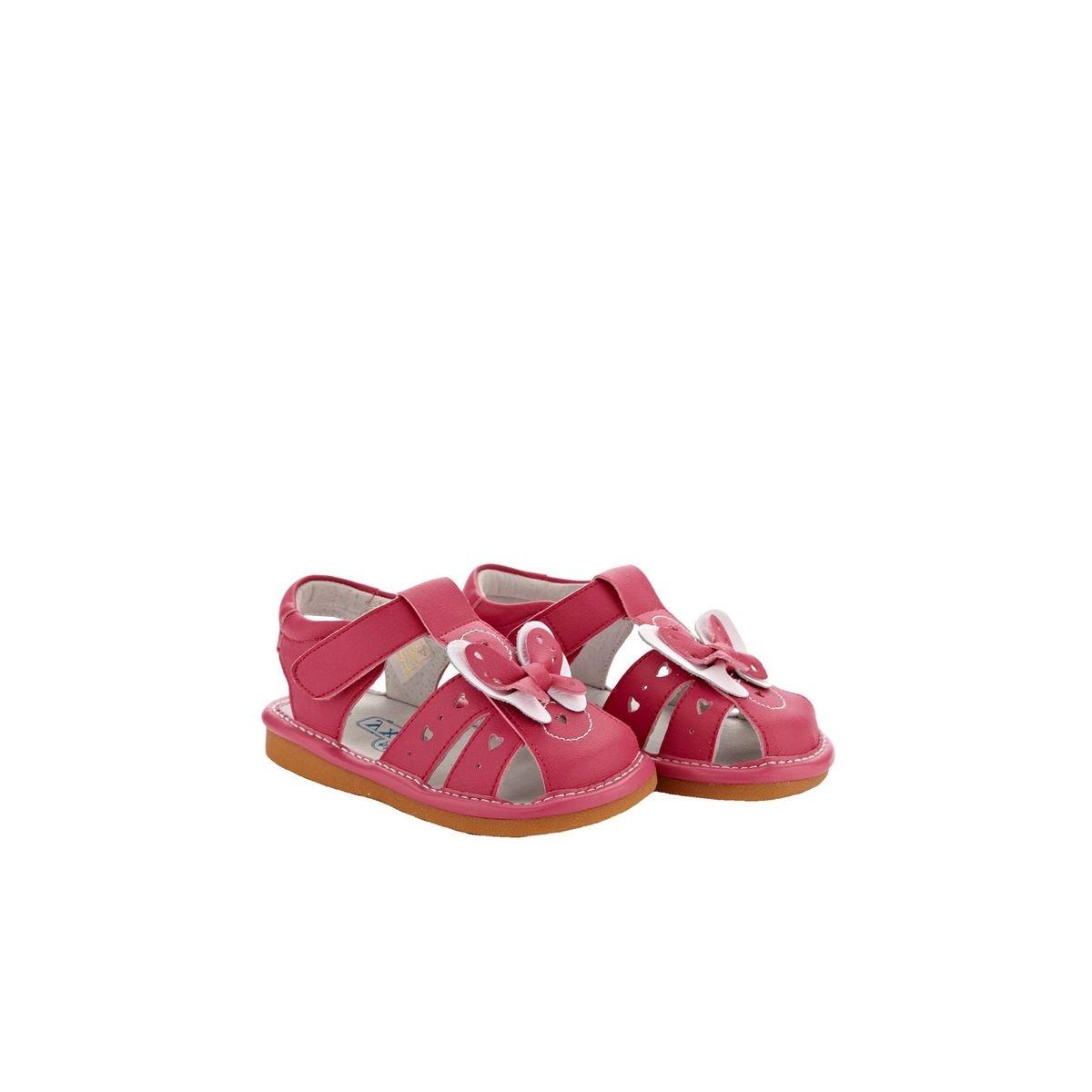 Chaussures semelle souple Sandales