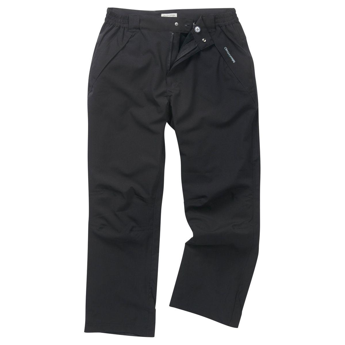 Pantalon de randonnée imperméable STEALL