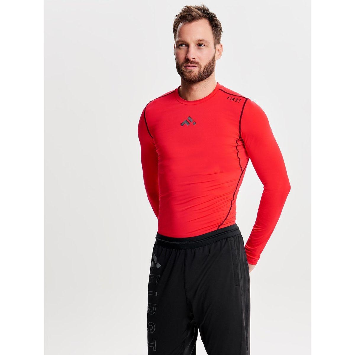T-Shirt Sport à manches longues