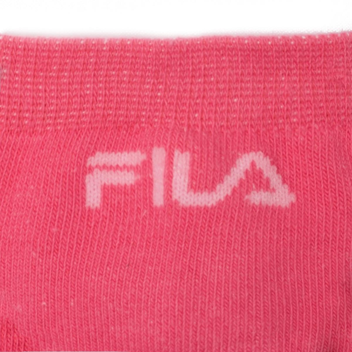 Imagen adicional 2 de producto de Calcetines bajos (lote de 3) - Fila