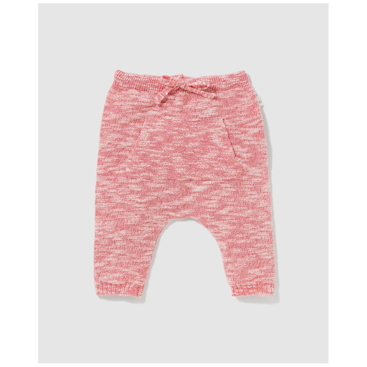 Pantalon en tricot