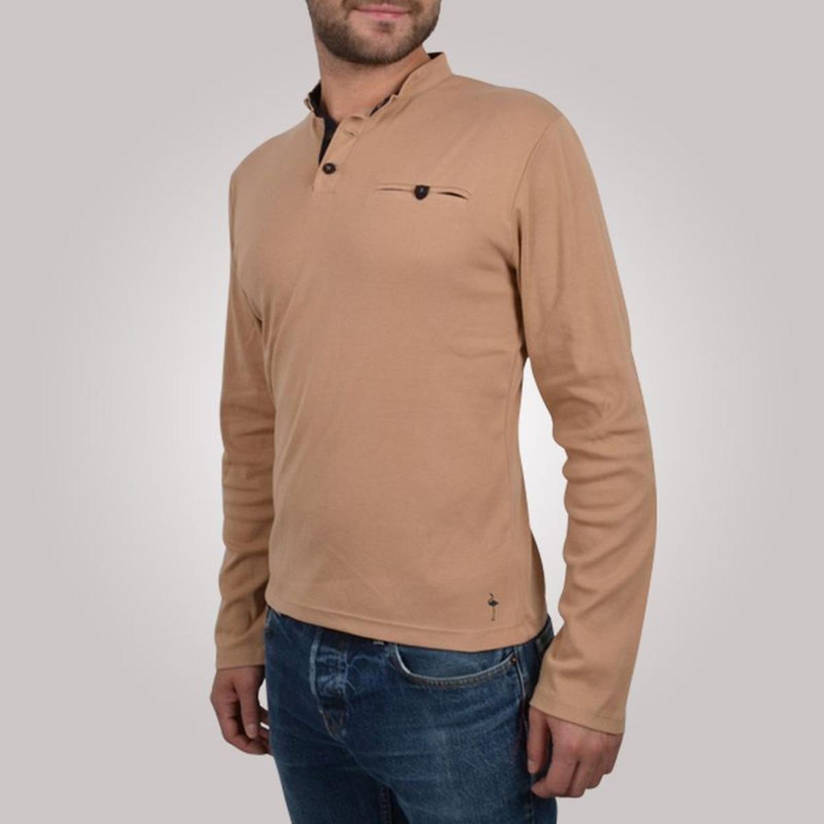 T-shirt PIPTUN TEE en coton