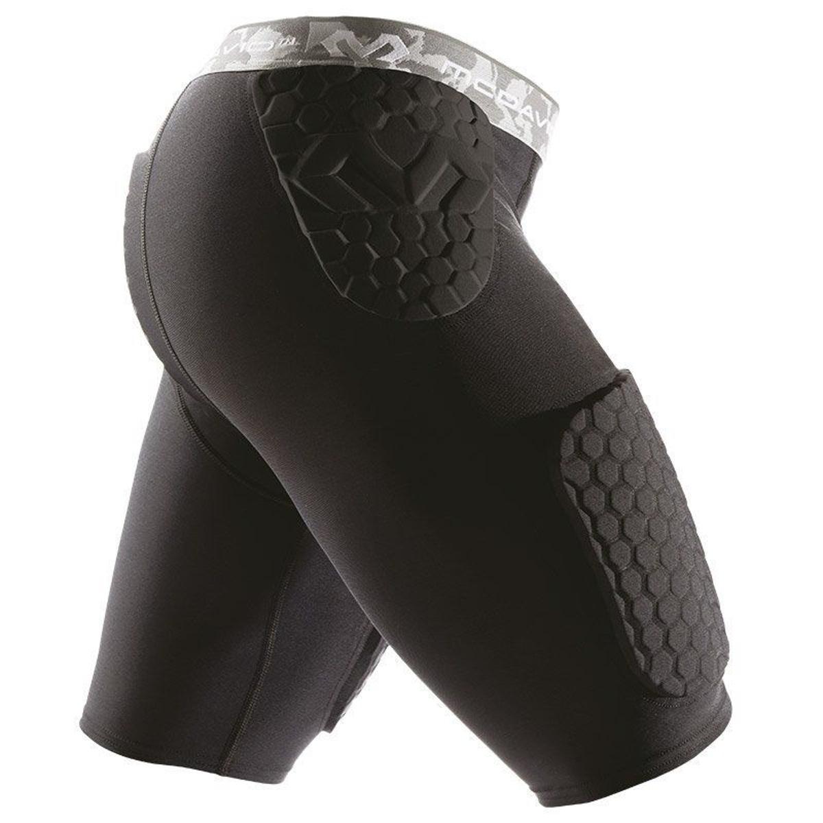 Short de protection HEX