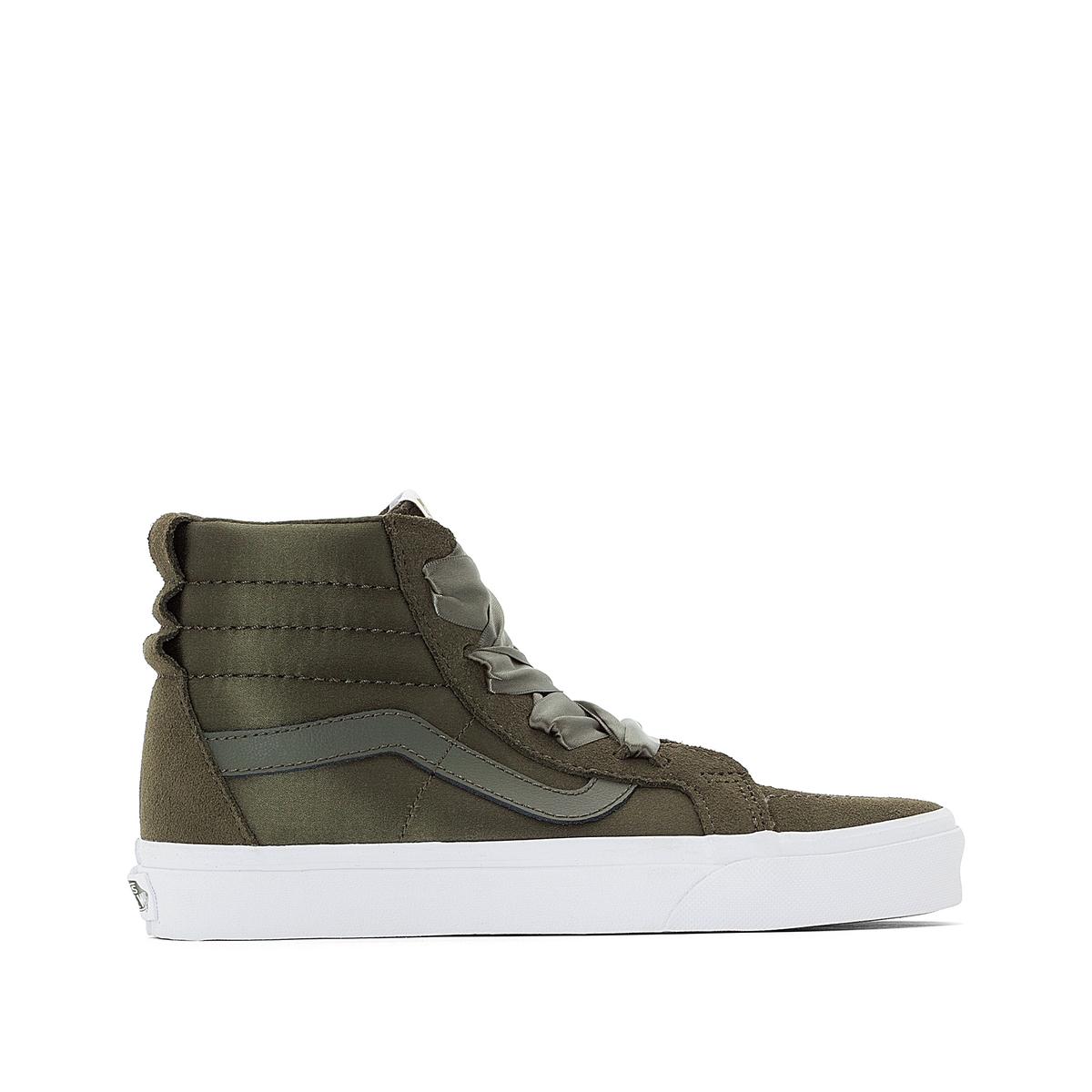 Zapatillas de caña alta UA SK8-Hi Alt Lace