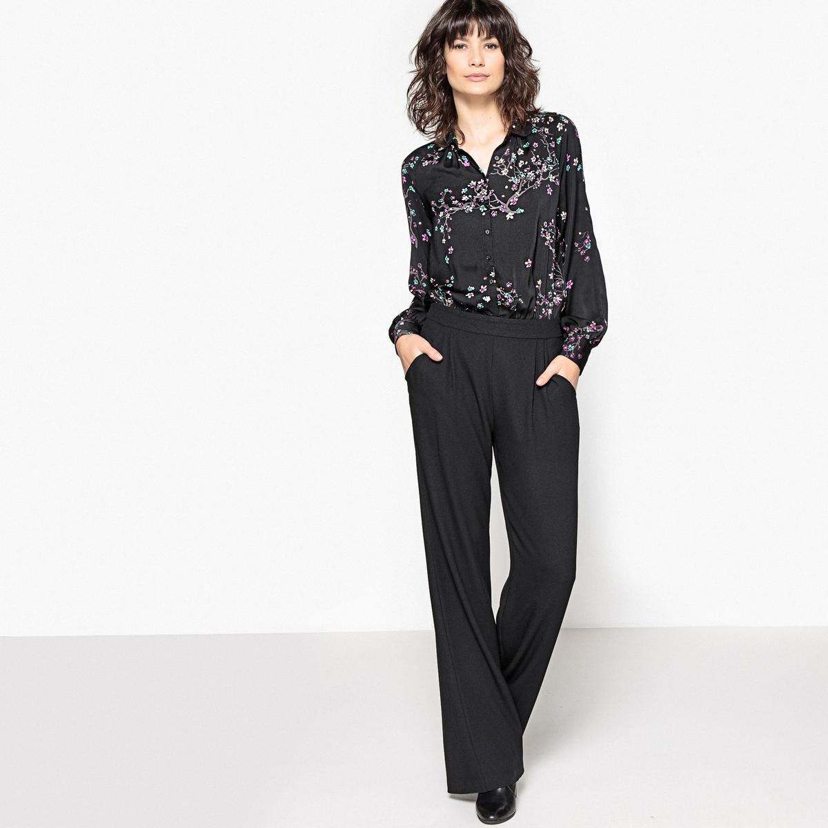 Комбинезон с брюками с рисунком комбинезон с брюками с рисунком