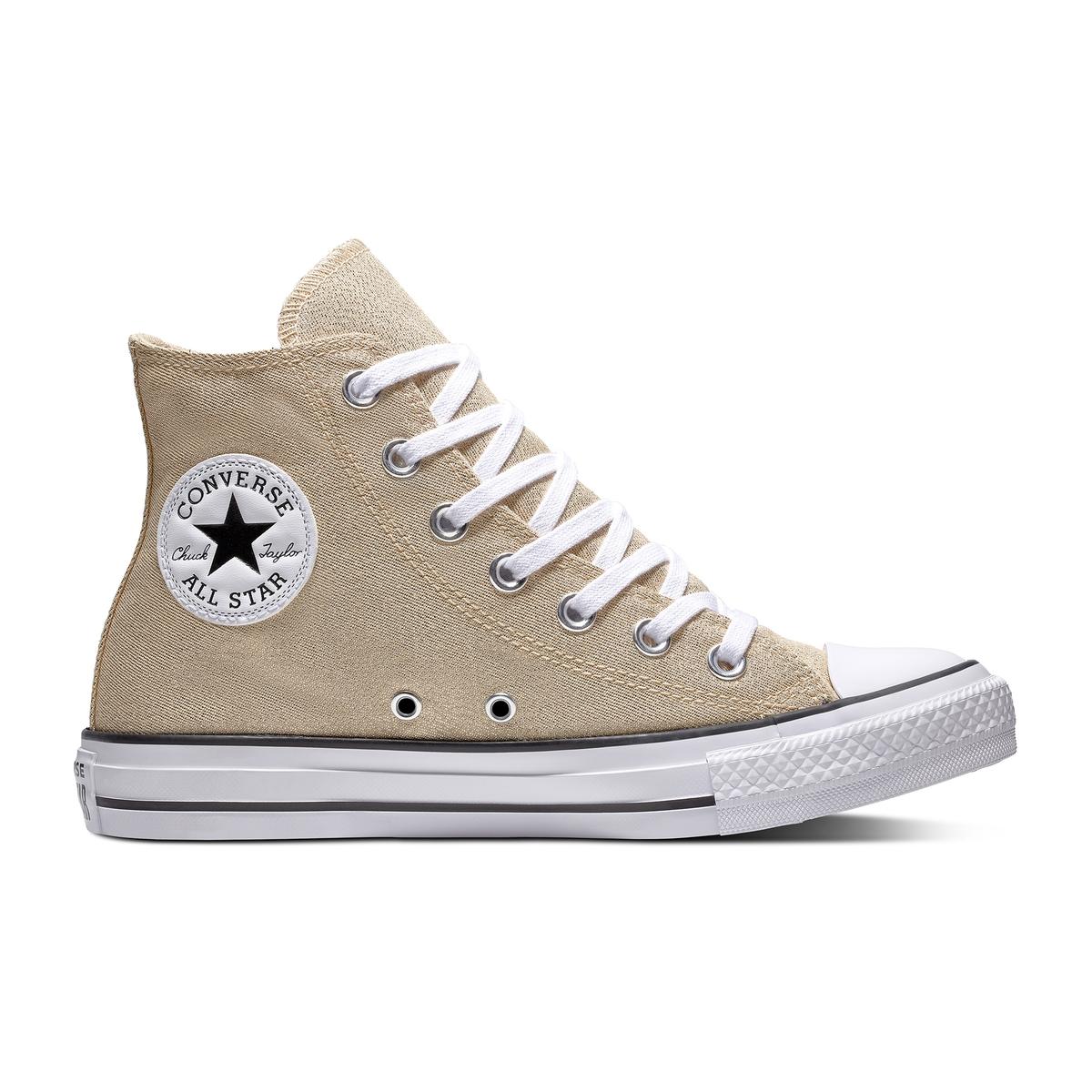 Imagen principal de producto de Zapatillas deportivas de caña alta Chuck Taylor Al - Converse