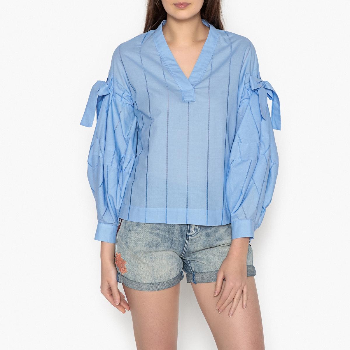 Блузка MAISON SCOTCH 6349203 от LaRedoute