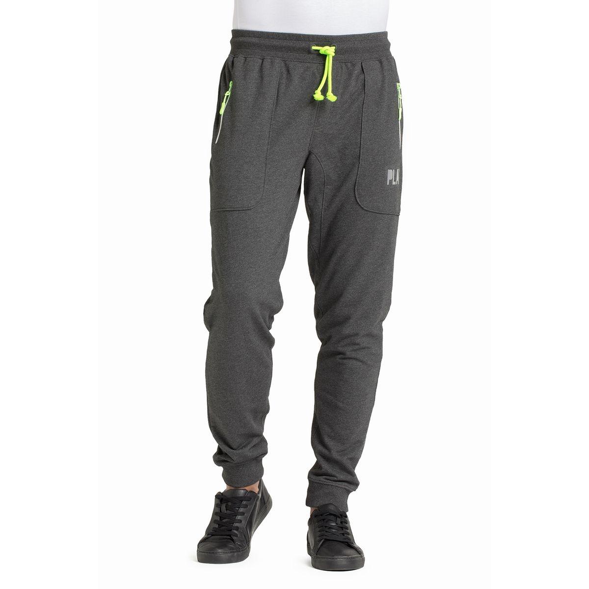 Pantalon de Survêtement avec élastique à la taille