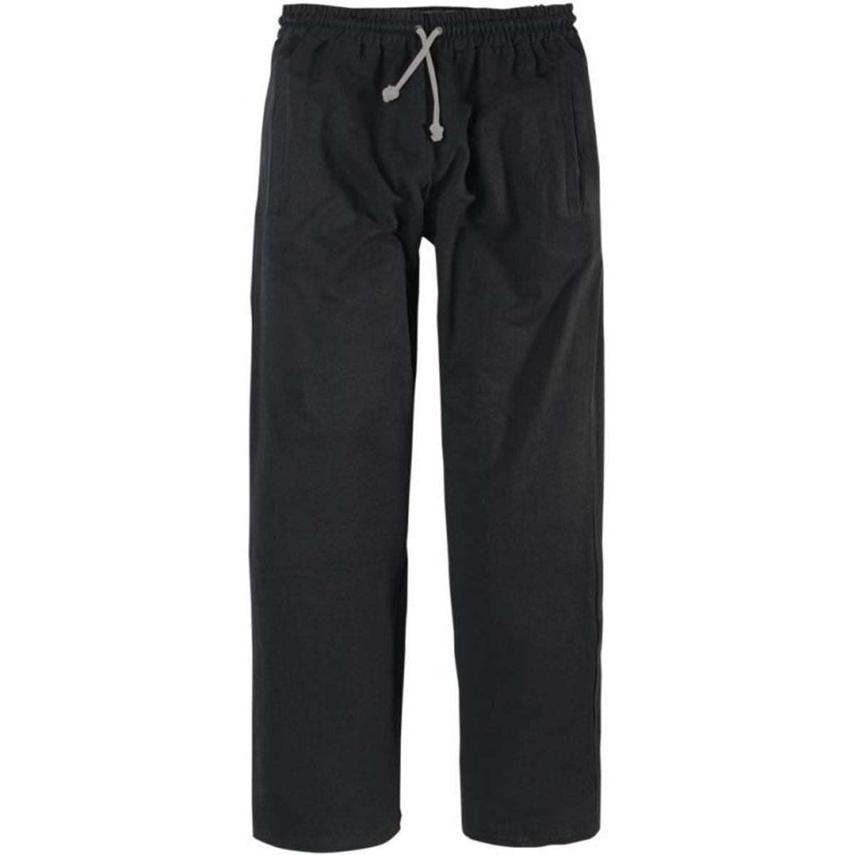 Pantalon de jogging north noir