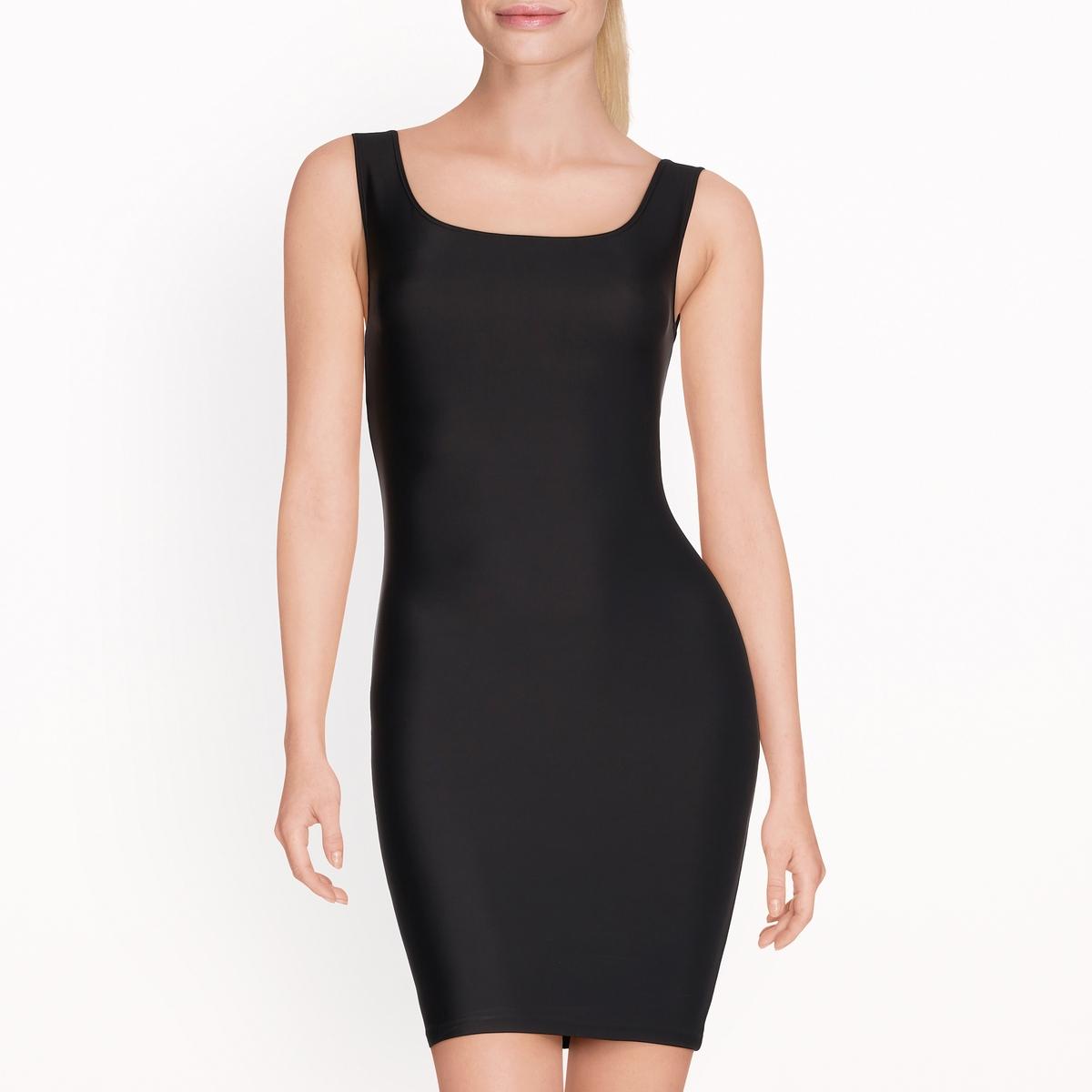 Комбинация под платье моделирующая