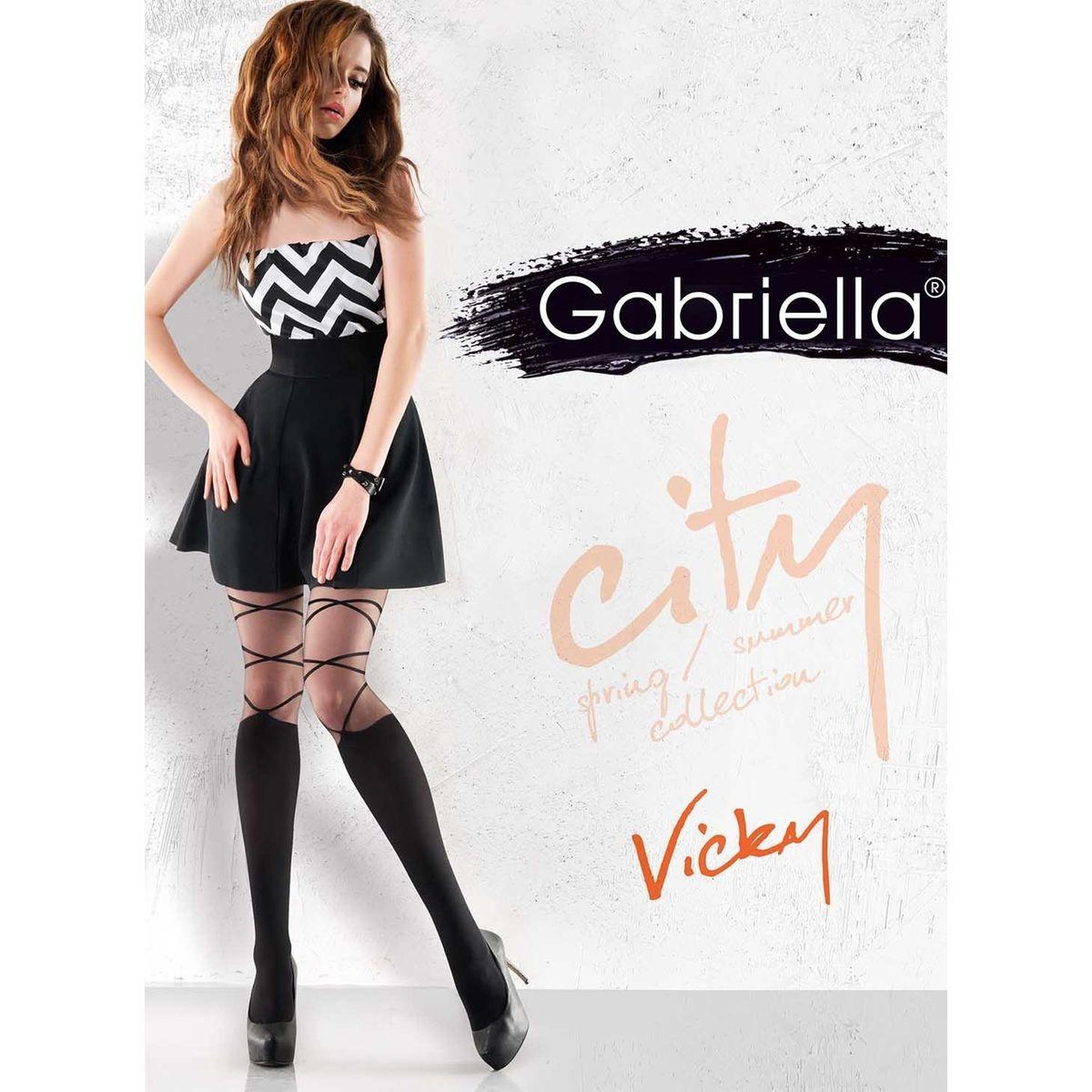 Collant Gabriella Vicky
