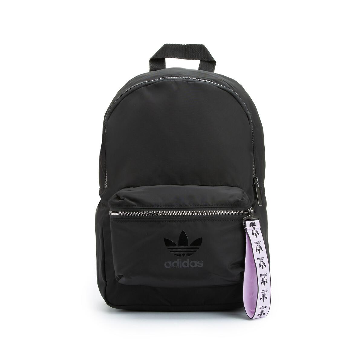 An image of Adidas Originals Girls Nylon W Bp Backpack