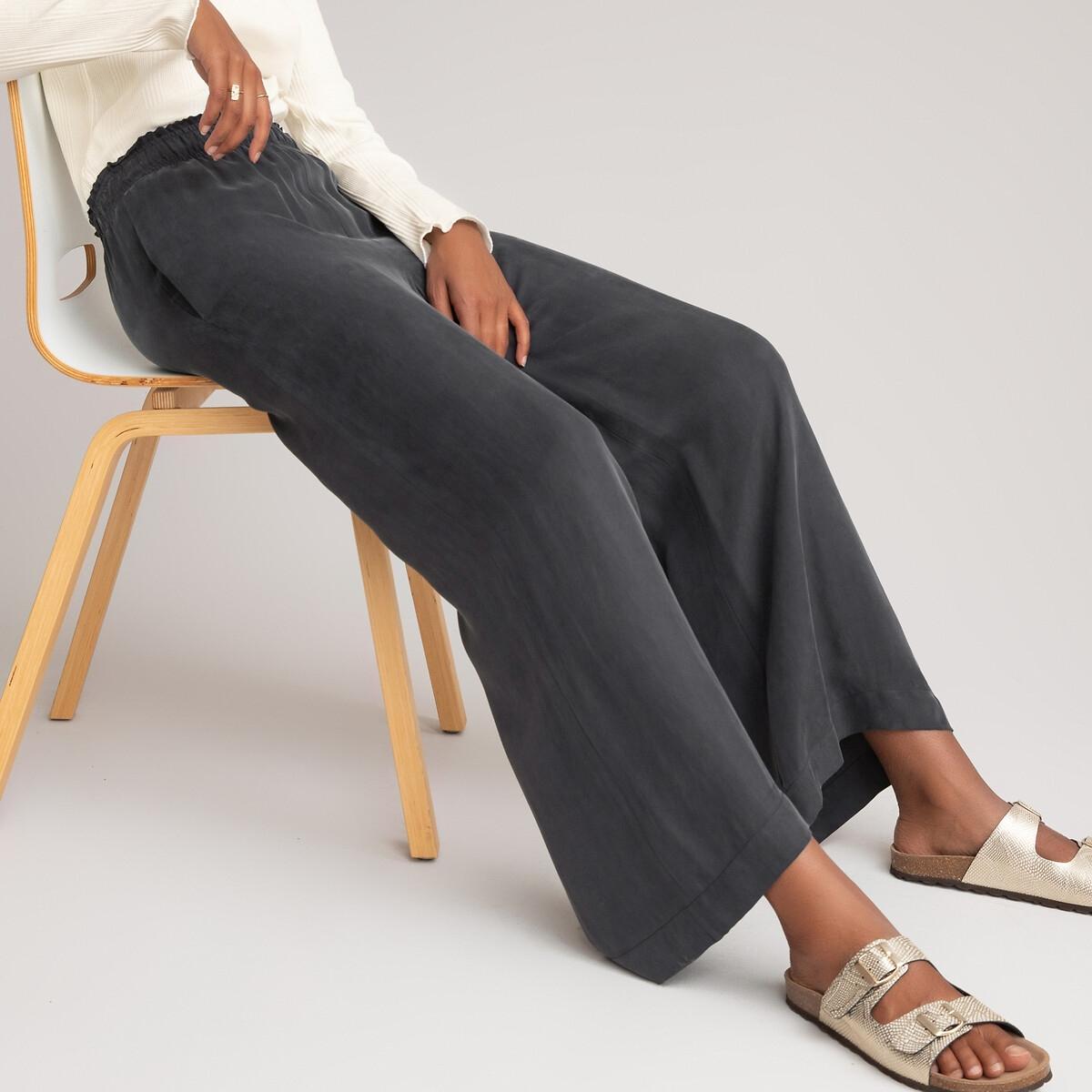 Юбка-брюки LaRedoute