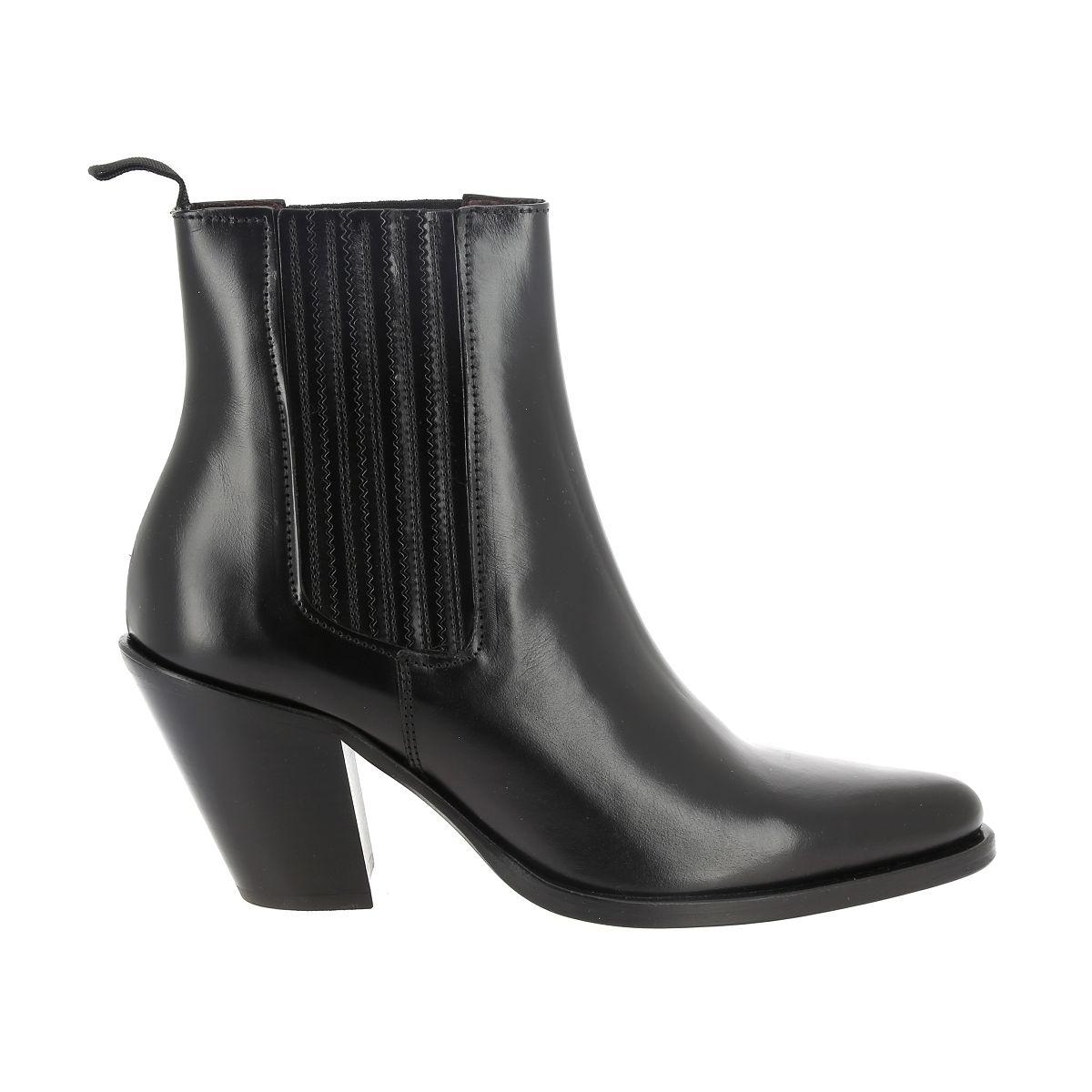 Boots et bottines  Cuir  MURATTI