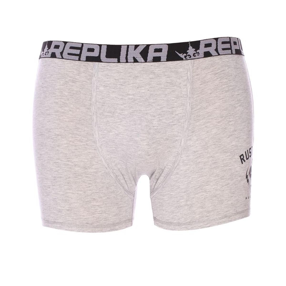Boxer Coton, Elasthane
