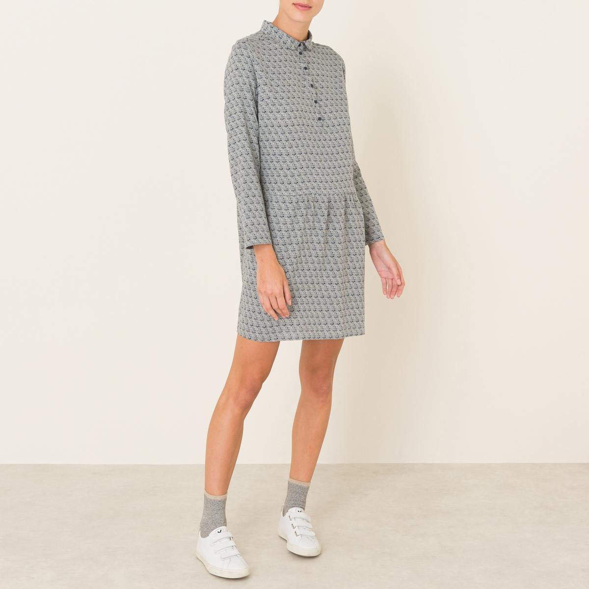 Платье VIENNOISE от La Redoute