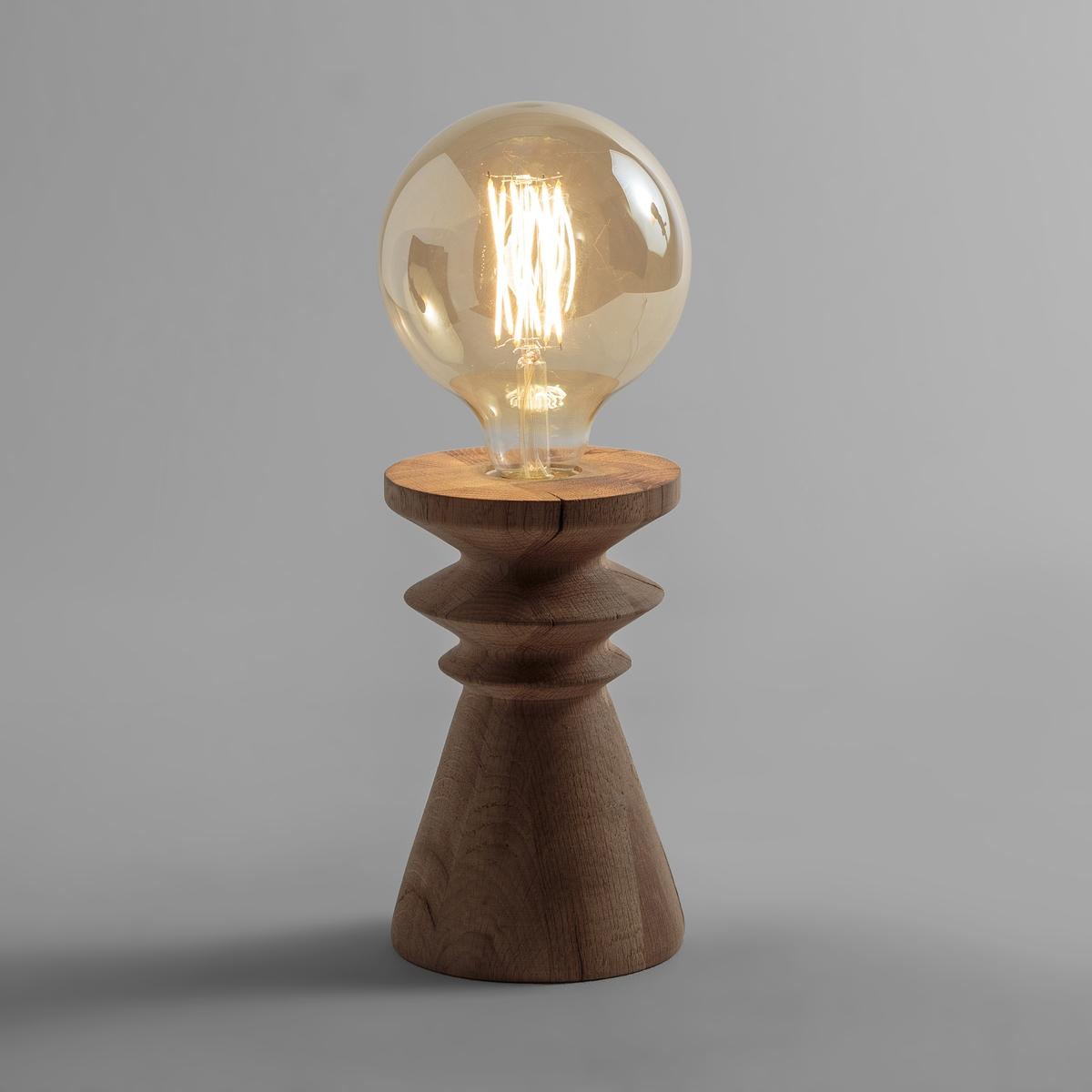 Lampadina LED decorativa attacco grande Ø12,5xA14 cm