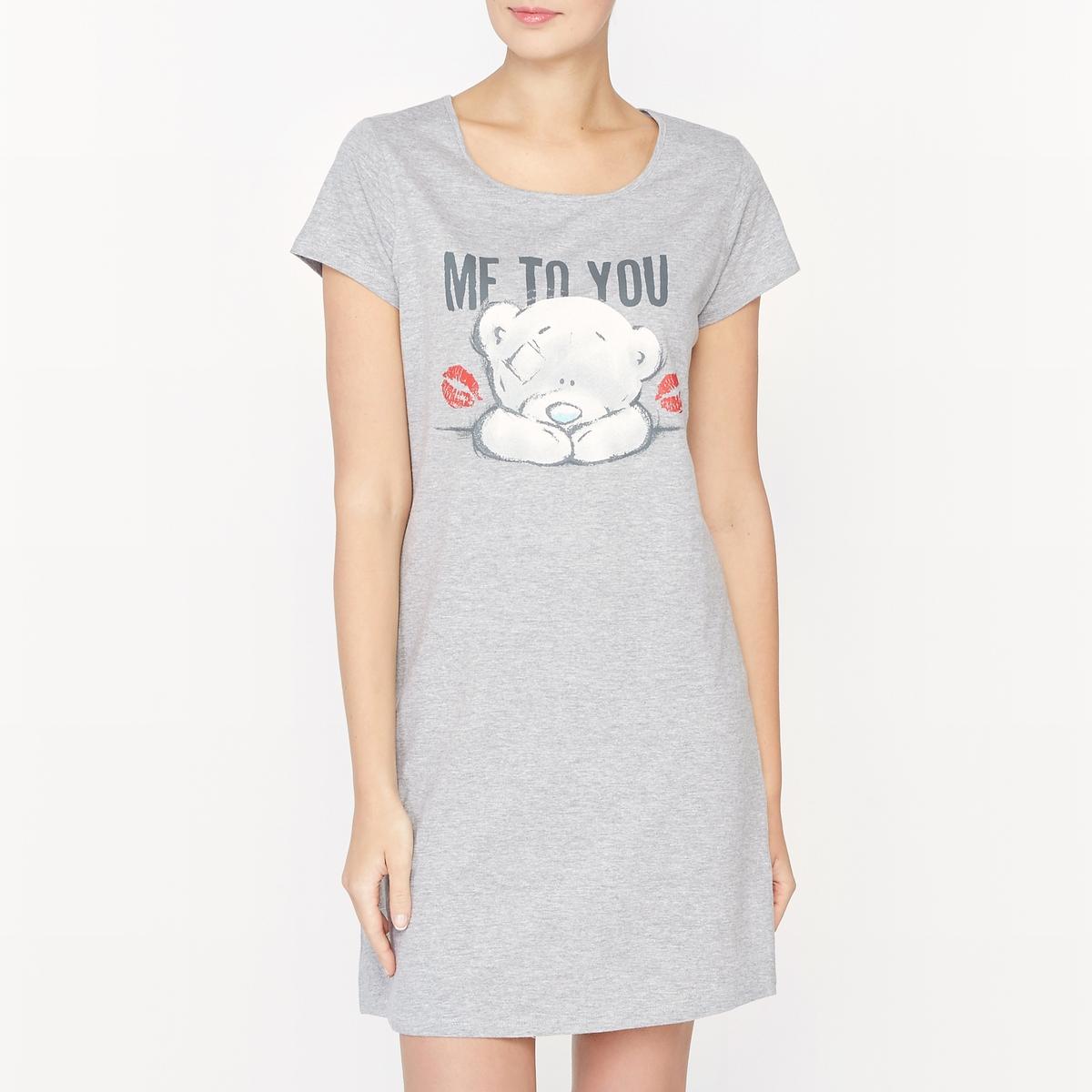 Сорочка ночная Me To You