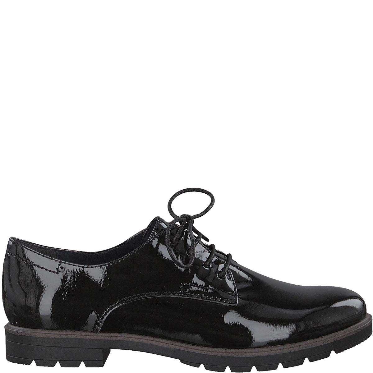 Ботинки-дерби синтетические Crissy