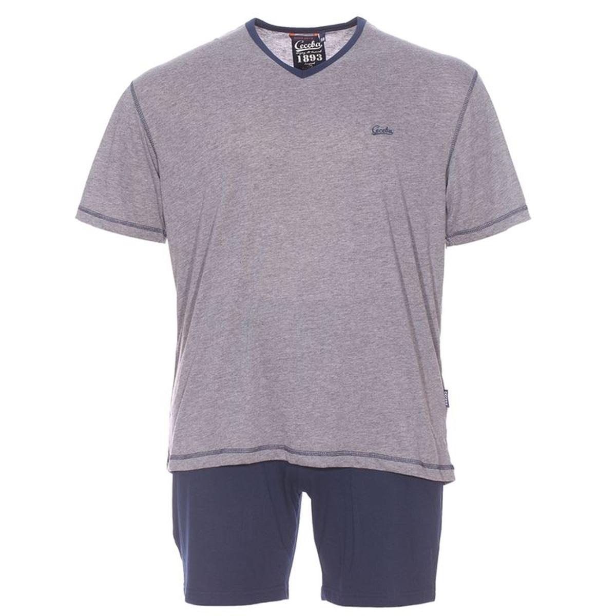 Pyjama Coton, Polyester