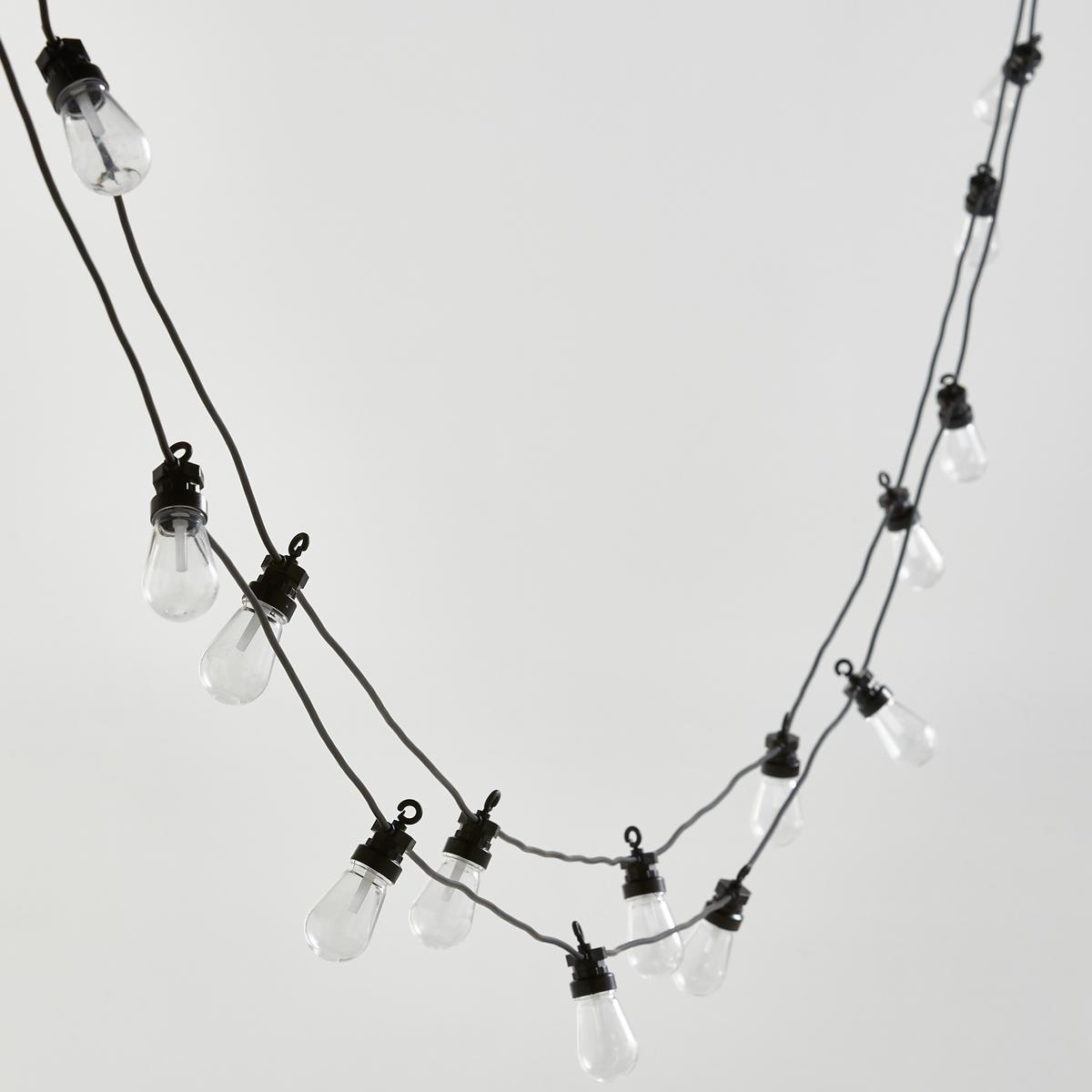 Гирлянда оригинальная, декоративная, светящаяся Masti