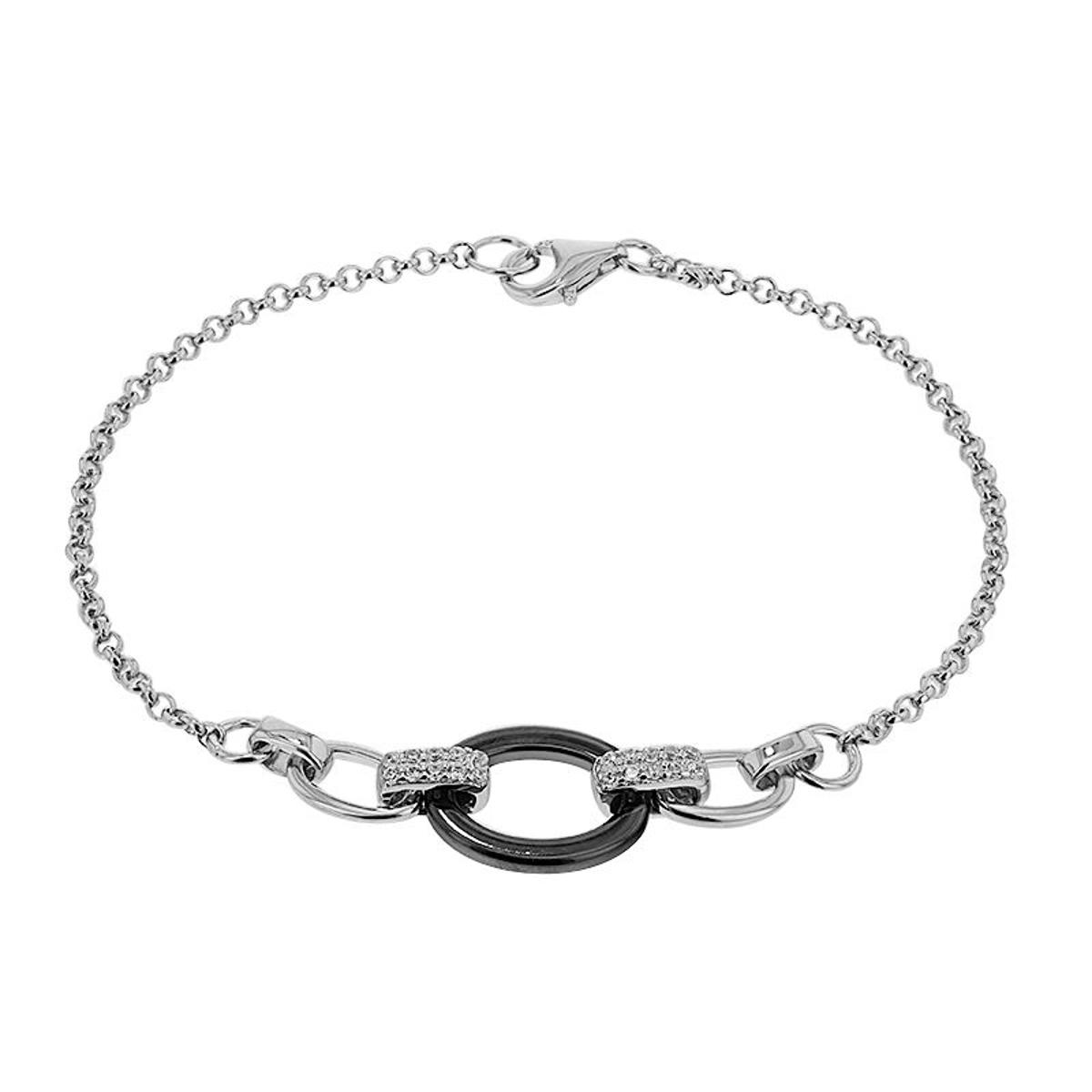 Bracelet en Céramique
