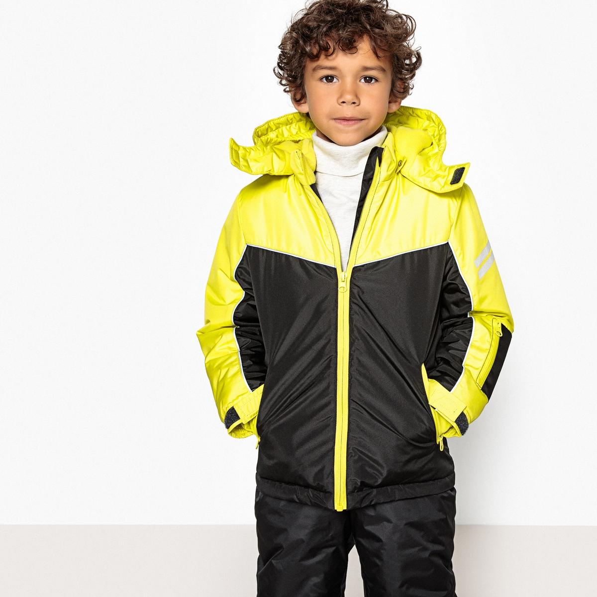 Куртка лыжная, 3-16 лет толстовка лыжная для мальчиков 3 16 лет