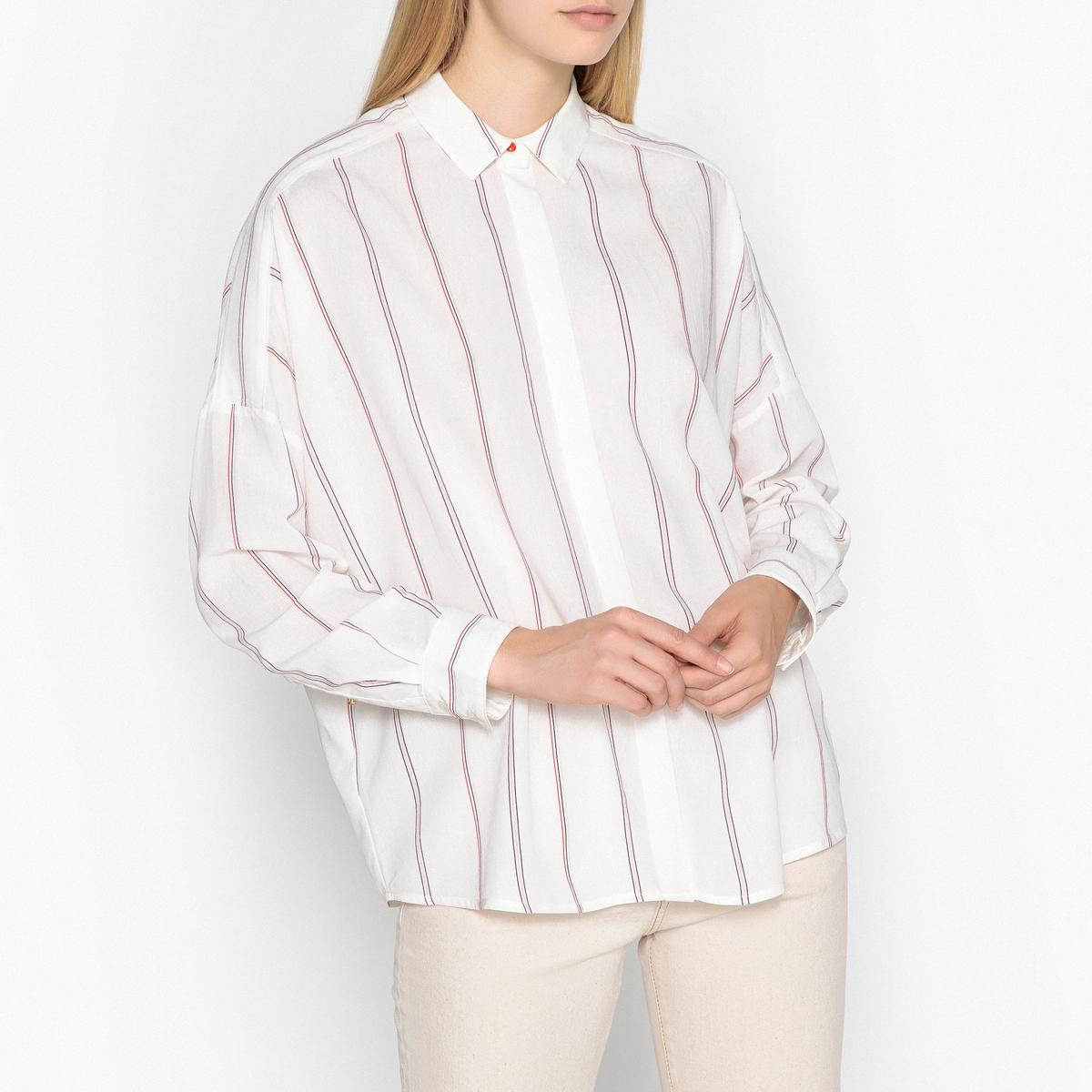 Рубашка в полоску ARLING MA