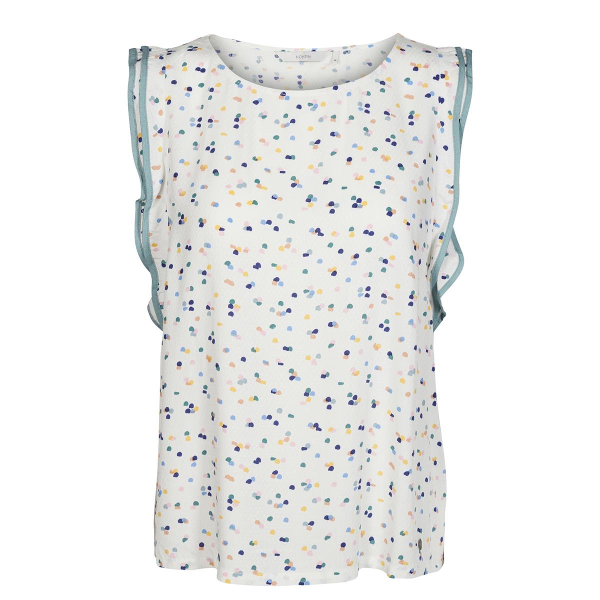 Блузка NUMPH