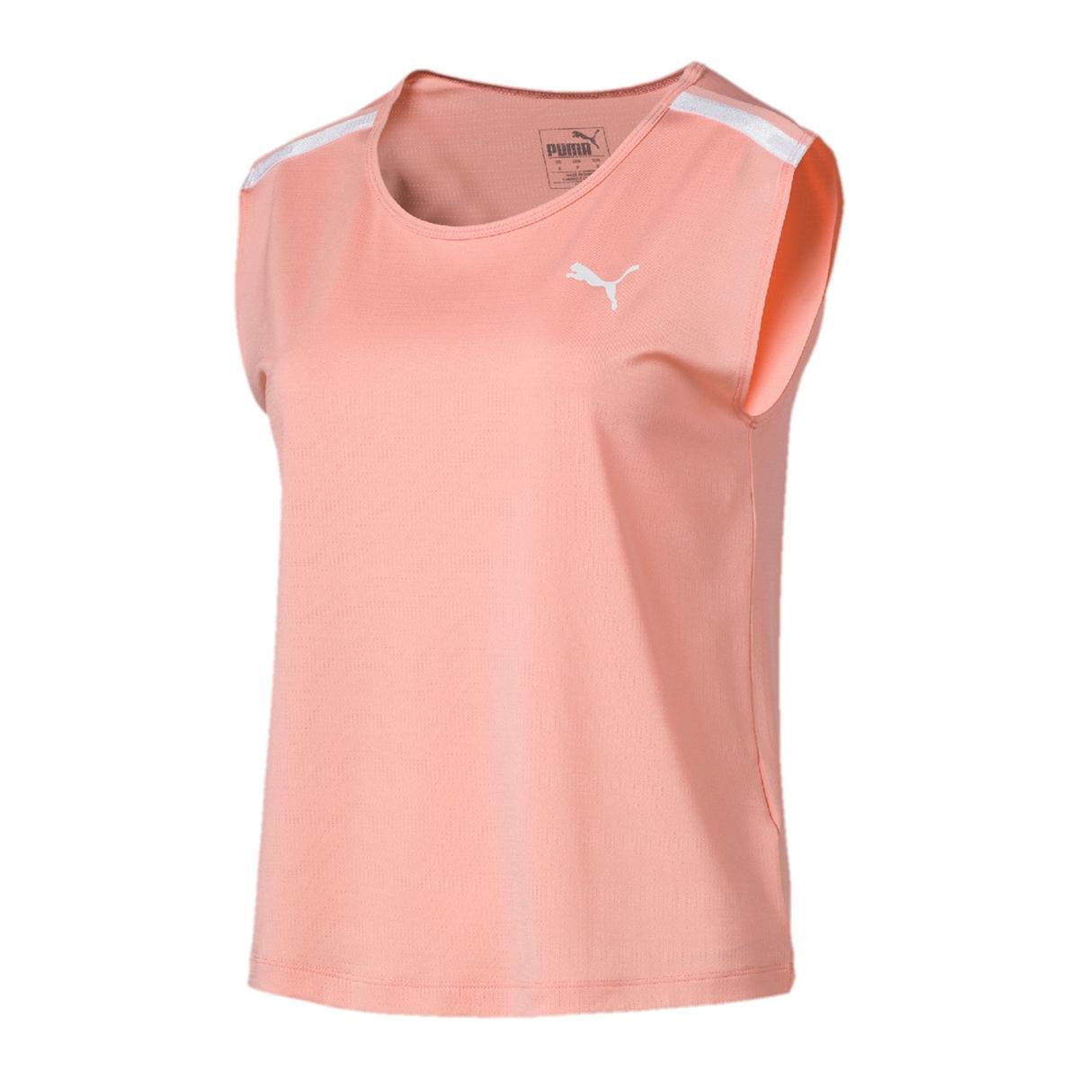 Imagen principal de producto de Camiseta Soft Sports Tank - Puma