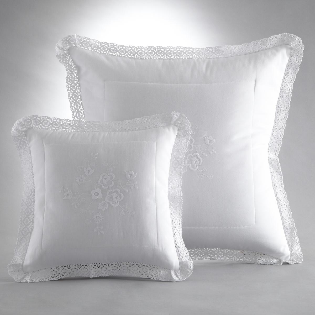 Наволочка на подушку-валик или наволочка, Oyena
