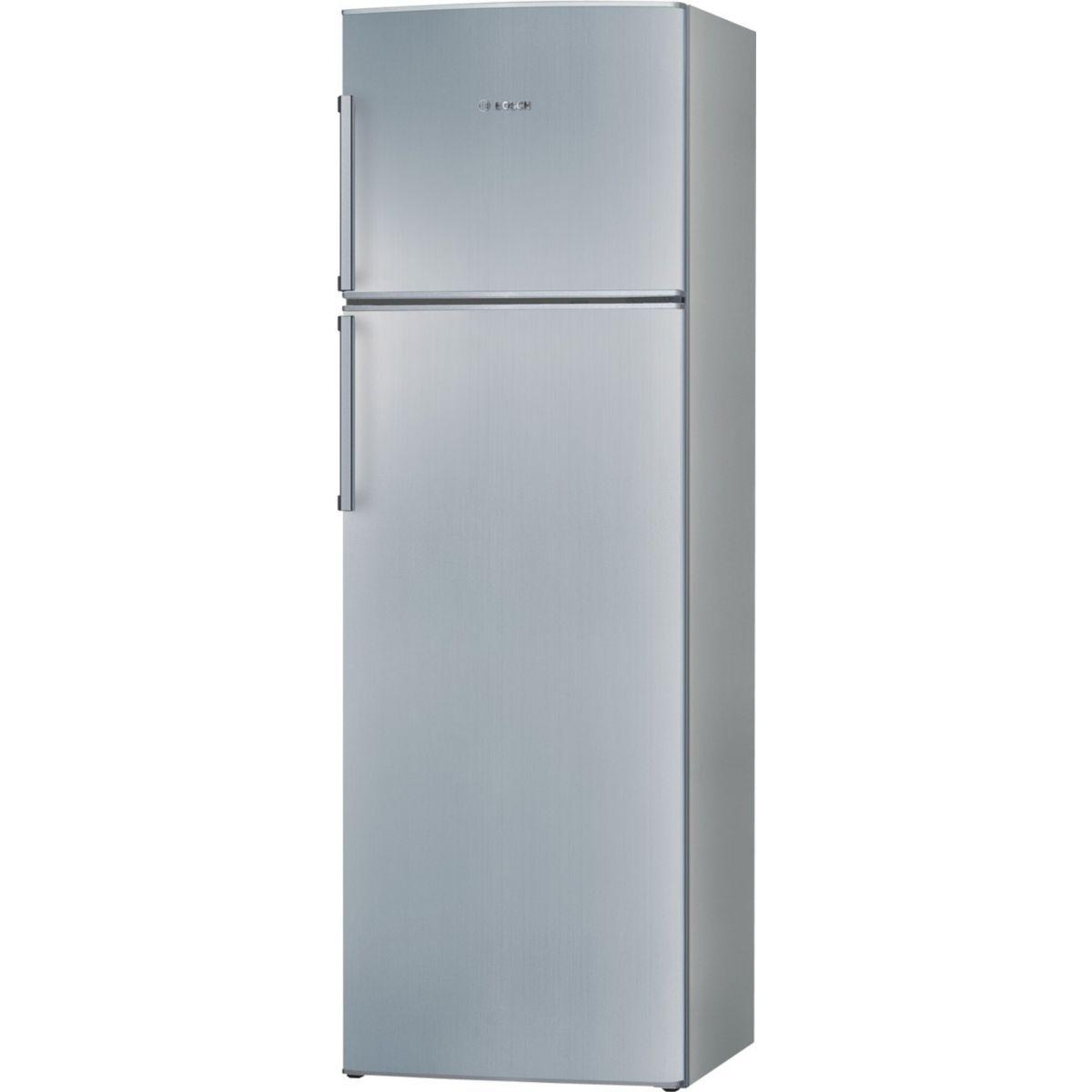 Réfrigérateur 2 portes BOSCH KDN 32 X 45