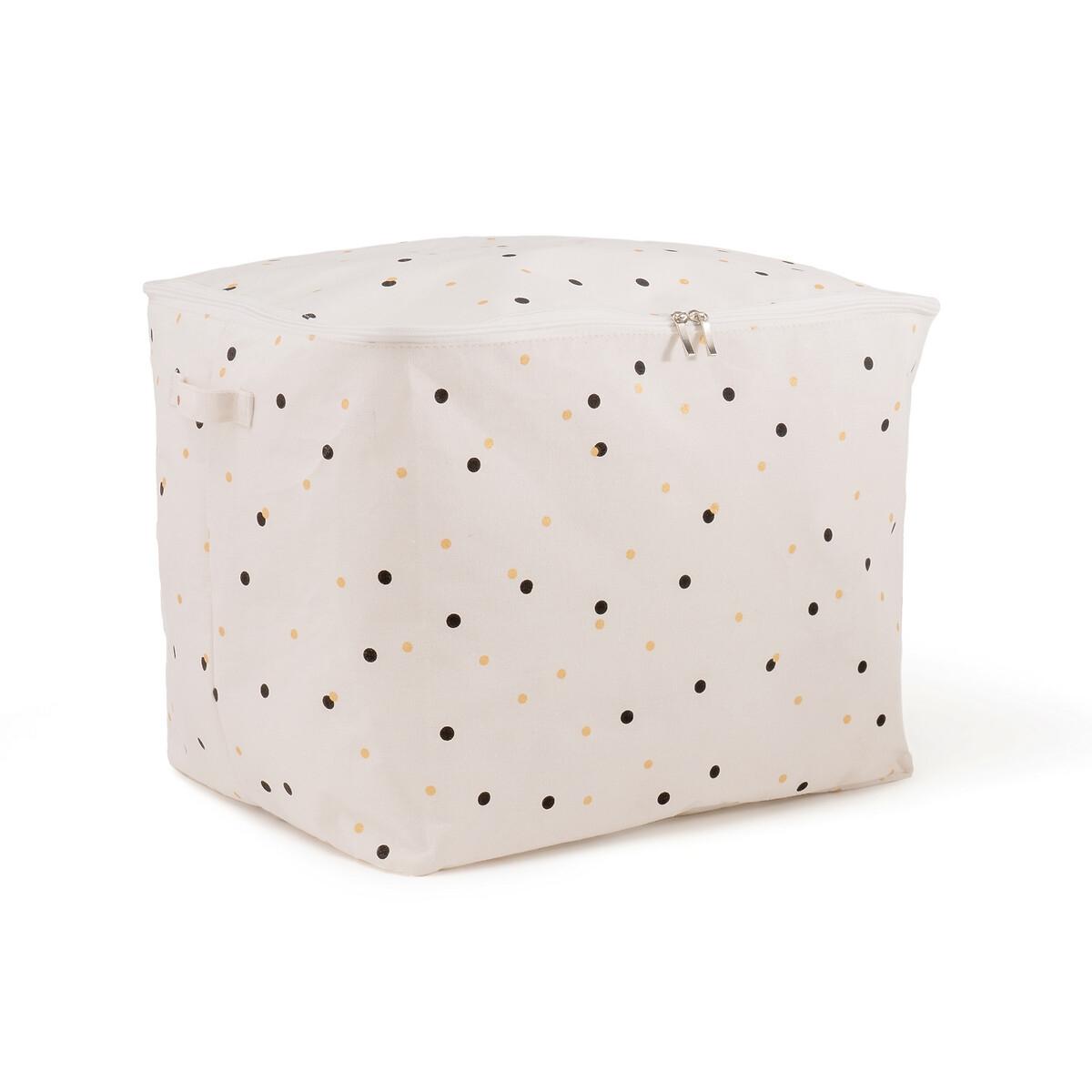 Чехол LaRedoute Для хранения L Kubler единый размер белый кресла la redoute wapong единый размер белый