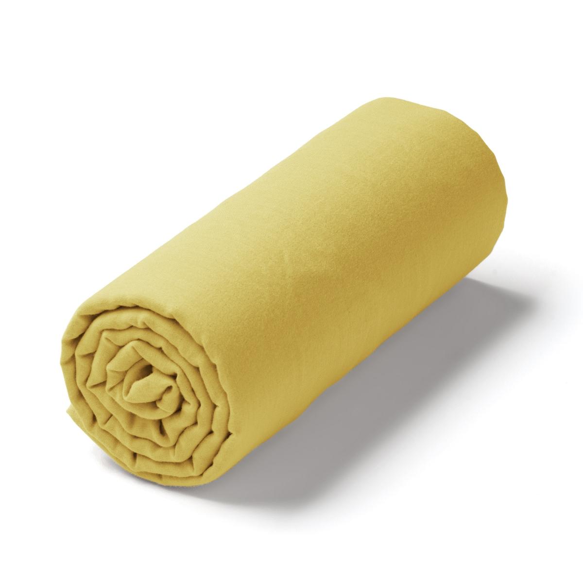 Простыня натяжная из газовой ткани, Feverole